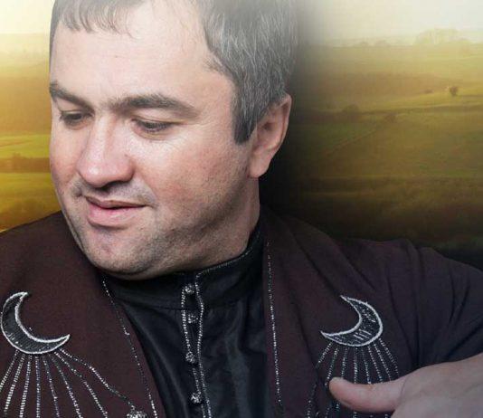Ruslan Kaitmesov. Jerokai
