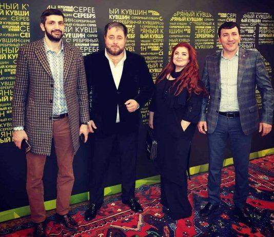 Дибир Абаев стал победителем в номинации «Шансон года» Кавказской Музыкальной Премии «Серебряный кувшин»