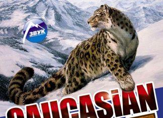 Девушка Кавказа