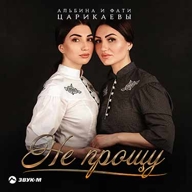 """Albina and Fati Tsarikaevs presented a new version of the song """"I Will Not Forgive"""""""