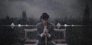 Мурат Тхагалегов - Дождь . .   ...