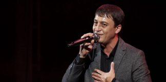 """Радио """"Говорит Майкоп"""" поздравляет любимца публики, Заслуженного Артиста Адыгеи ..."""