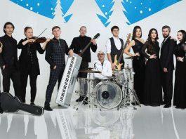 Республиканский музыкальный театр @muzteatrkbr впервые представит новогоднюю программу кавер-концерта