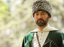 Резуан Маремуков. «Адыги»