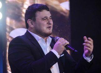 Rustam Nakhushev Concert Video Version Released
