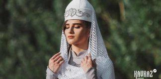Азамат Закураев. «Къыздэкlуэ»