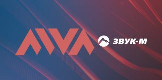 "Music publishing house ""Zvuk-M"" and the TV channel ""AIVA"" - on successful cooperation"