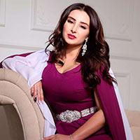 Nata Sozaeva