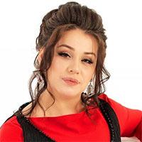 Amina Magomedova