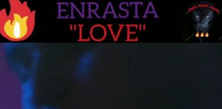 "ENRASTA - ""LOVE"". . .                        ..."