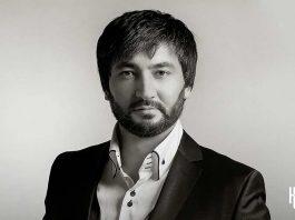 Резуан Маремуков. «Уэрэду сиiэр уэрщ»