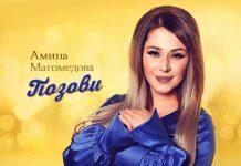 Вышла новая песня Амины Магомедовой – «Позови»