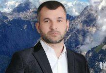 "Zaur Atlaskirov ""Kaeberdey Jagu"" - new single from ""Kavkaz Music"""
