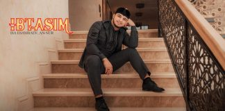 "Isa Esambaev and An-Nur ""Ibtasim"" - premiere of the single"