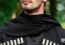 """Kavkaz Music"" presents a new single by Suleiman Khachirov - ""Highlander"""