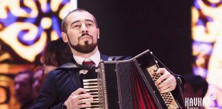 Альберт Теуников «Теуныкlхэ я къафэ» - премьера от «Kavkaz Music»