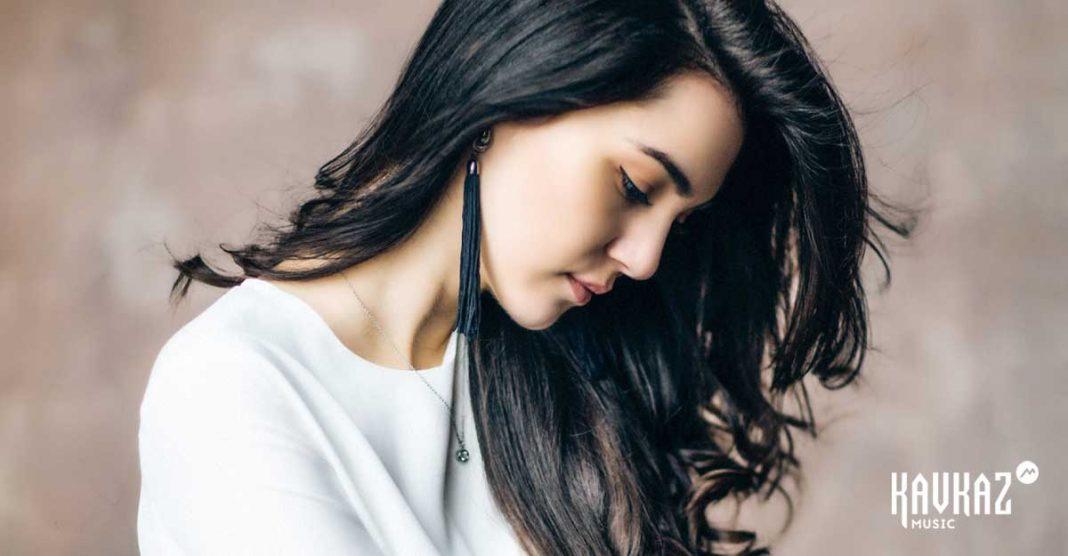 Премьера сингла от лейбла «Kavkaz Music»: Азида Миш «Си нан»