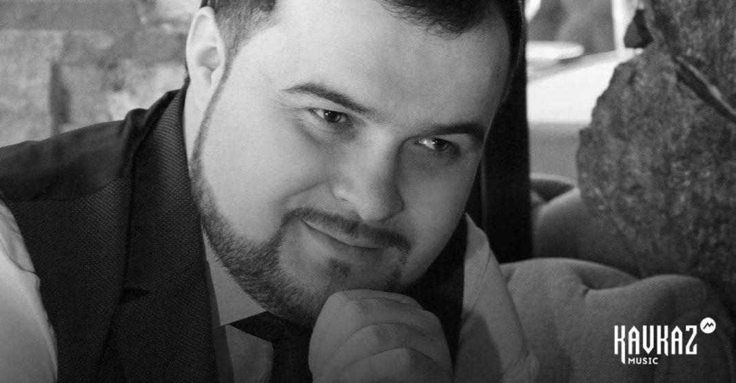 Новинка от «Kavkaz Music»: Артур Дышеков «Нысэгъафlэ уэрэд»!