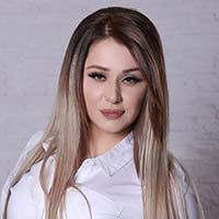 Амина Магомедова