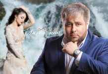 "Dibir Abaev ""My angel"". Premiere of the single and video!"