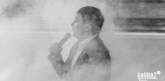 Kavkaz Music Label Premiere: Arthur Kunizhev Ue Syzheh