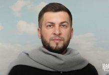 Premiere from Kavkaz Music: Ruslan Malayev Cherkeska!