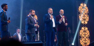 "Timur Losanov about the concert ""Hourome Jagu"""