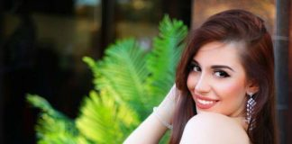 Tamara Garibova went headlong into shooting videos! Interview.