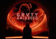 "Listen and download the GRVTY album ""AMIRESSO"""