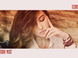 Новый сингл - Dasha Mist «Icons»