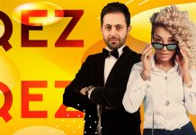 "Premiere of the track! LILIT and Gagik Gyurjyan - ""Qez-qez"""