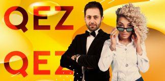 "Premiere of the track! LILIT and Gagik Gyurjyan - ""Qez-qez"""