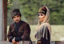 "Listen and download Ruslan Agoev's song ""Liungunyger kyyzetyzh"""