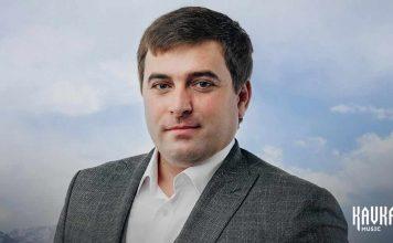 «Kavkaz Music» представляет: Аслан Тхакумачев «Хэт схуэхъун щыхьэт?»