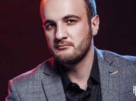 "Mussa Aybazov presented the track ""Syueme deise"""