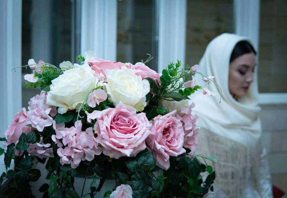 """Алика Богатырева: """"Желаю тем, кто уже нашел свою любовь, не тянуть время, создавать семью"""""""